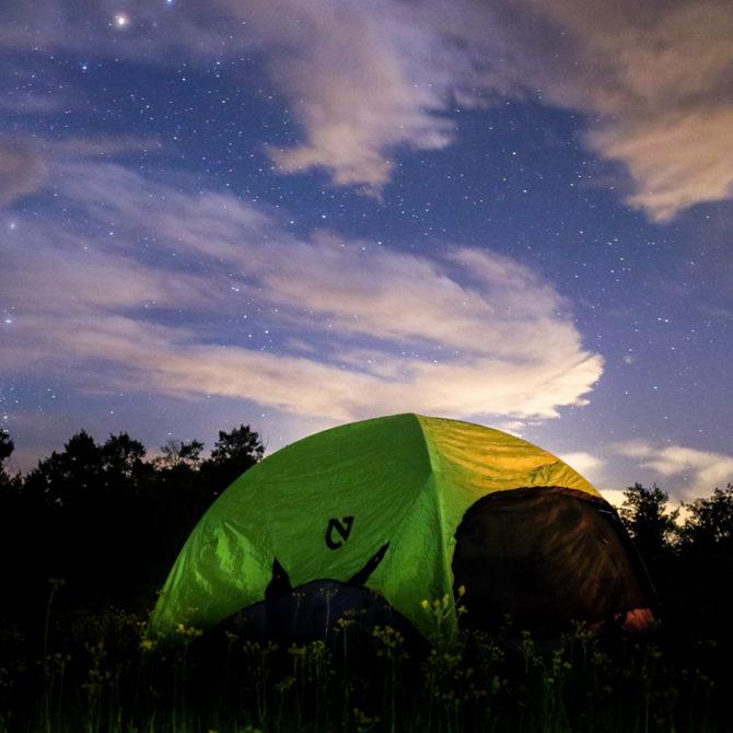 5 opciones de juegos para campamentos