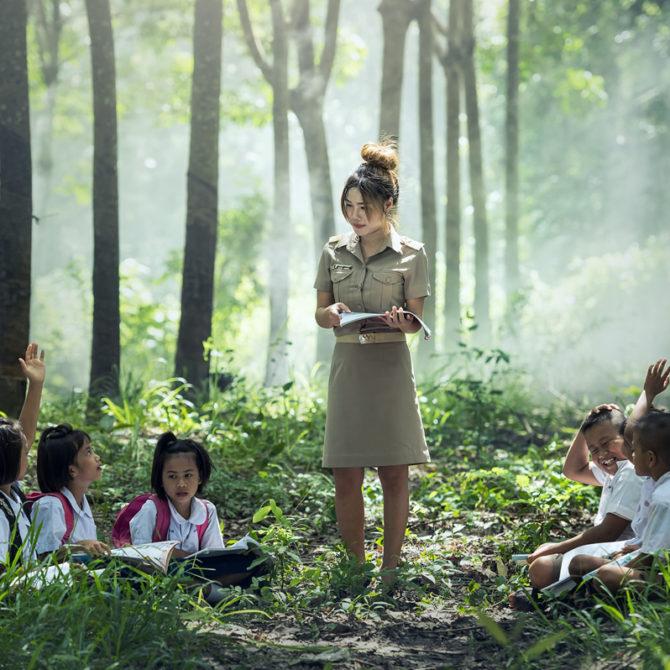 ¿Cómo fortalecer la comunicación con los alumnos y en el salón de clases?