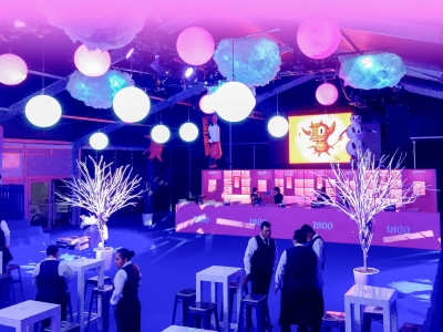Xochitla, un lugar ideal para tus eventos empresariales
