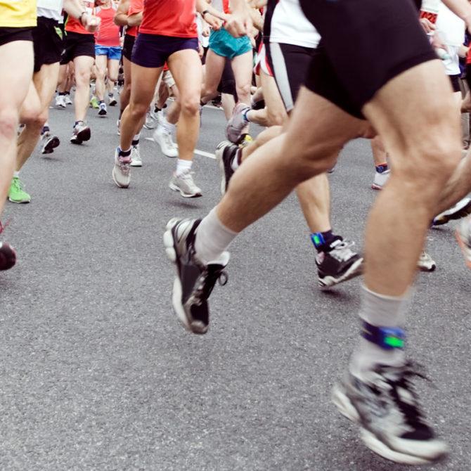 Lo que no sabías de correr y ponerte en movimiento con tus colegas