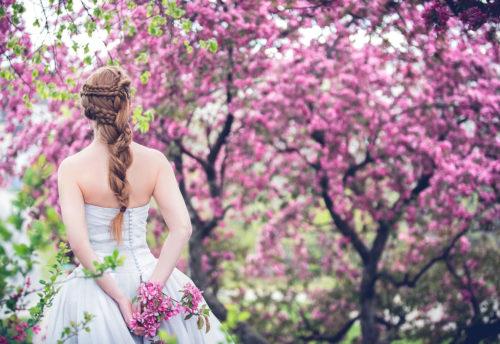 6 tips para tener una boda ecológica