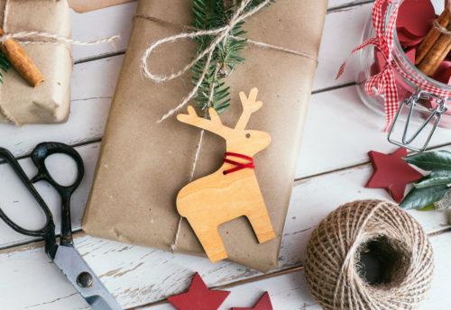 Tips para una navidad más ecológica