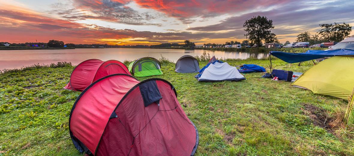 Tips para acampar esta Semana Santa