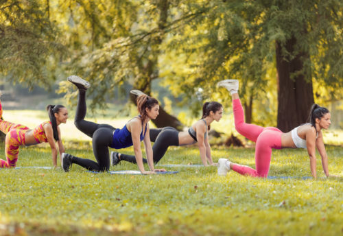 10 razones para empezar a hacer ejercicio, ¡pero ya!