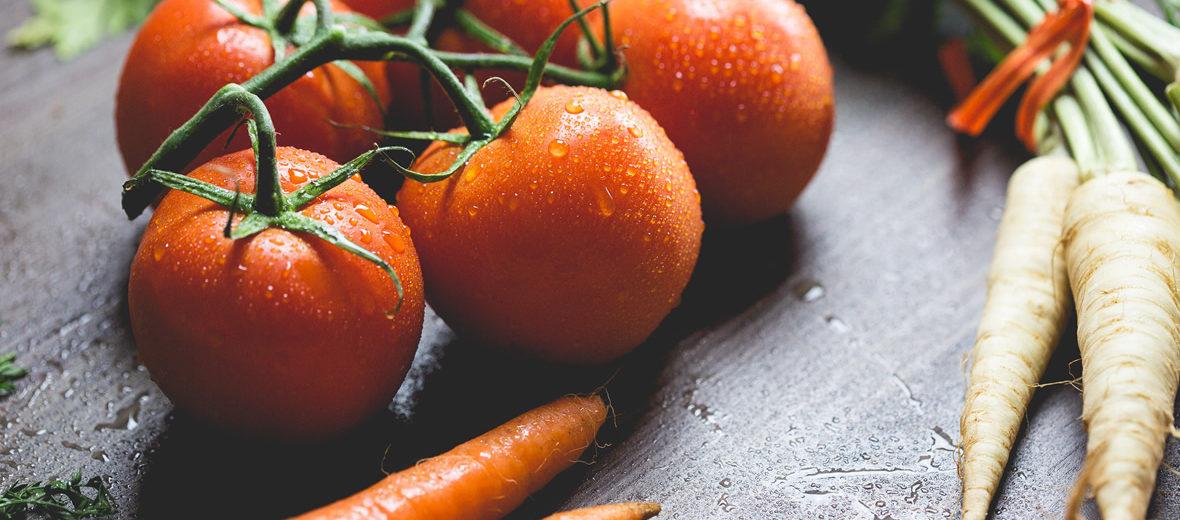 8 pasos para cultivar alimentos orgánicos en casa