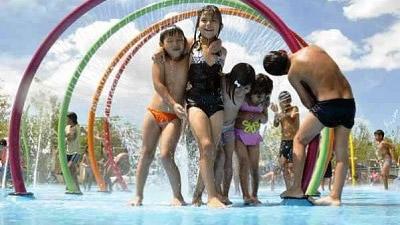 Disfruta el verano en Xochitla