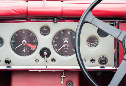 Autos antiguos
