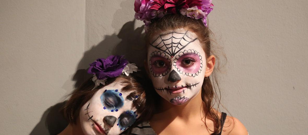 Maquillarte Como Catrina O Catrín Blog Xochitla