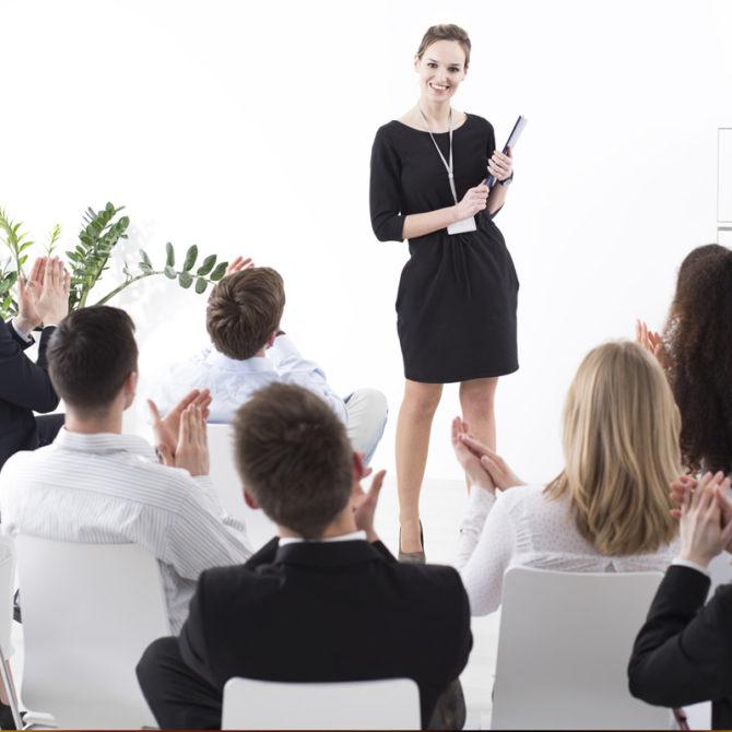 Tres Elementos del Liderazgo: Que la gente quiera lo que el líder quiere