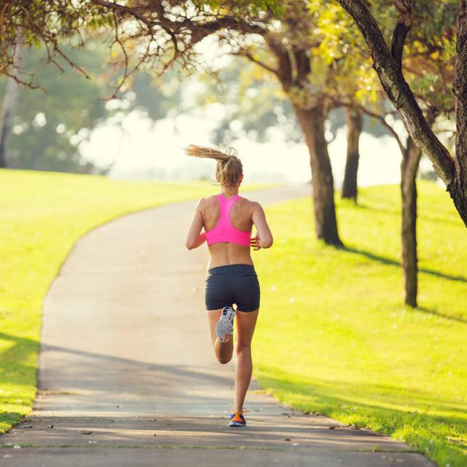 Los beneficios de correr como hobbie
