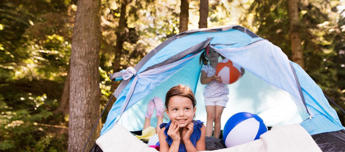 Campamento Xochitla