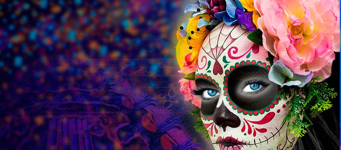 Festival de Noche de Muertos Xochitla 2018