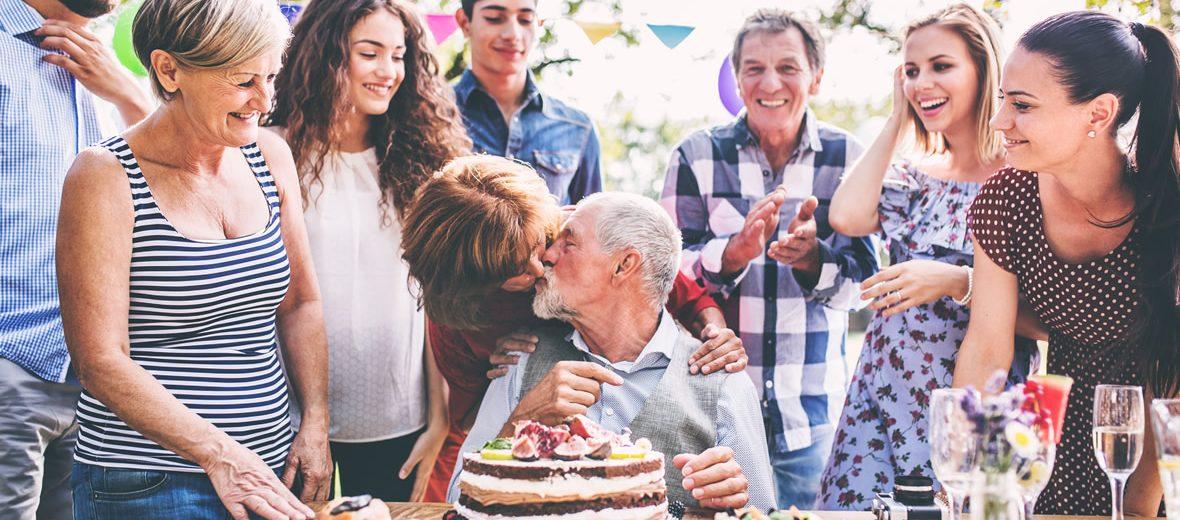 Cómo hacer la mejor Fiesta de Cumpleaños