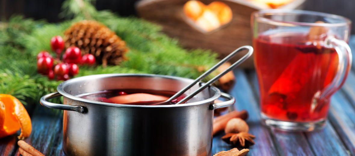 Cómo preparar el del tradicional y delicioso ponche mexicano