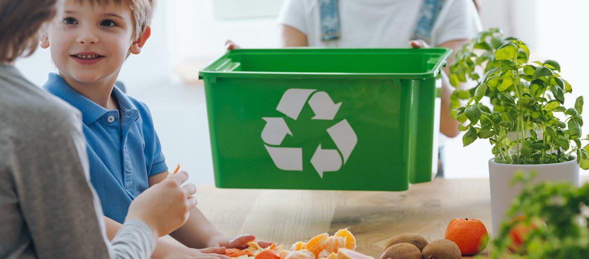 Qué son los residuos orgánicos