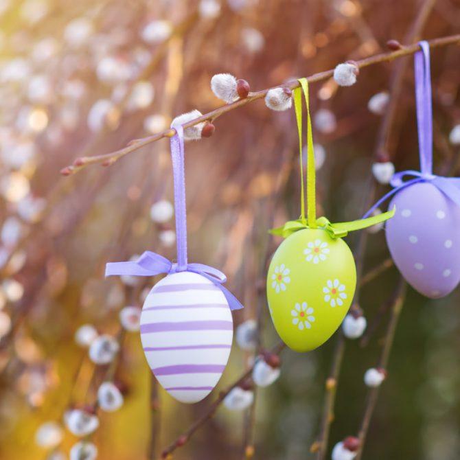 ¿Qué es la Pascua y cuál es su importancia?