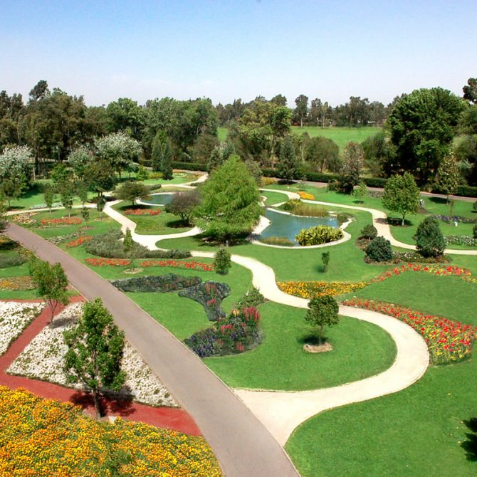 Conoce más sobre Xochitla Parque Ecológico