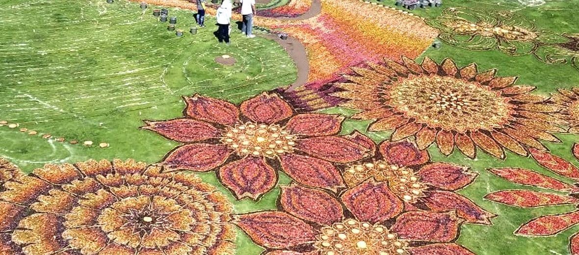 No te pierdas la Feria de las Flores 2019 en Xochitla
