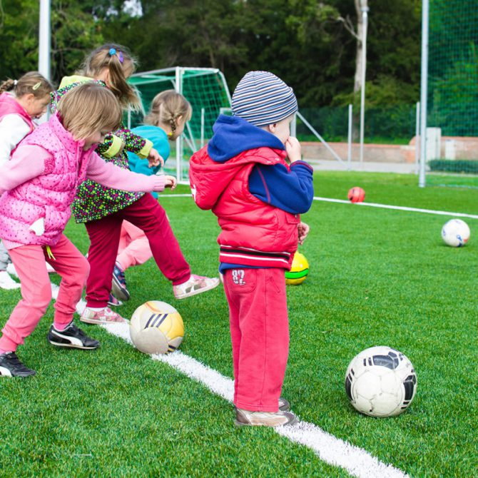 8 ideas para entretener a los niños durante estas vacaciones