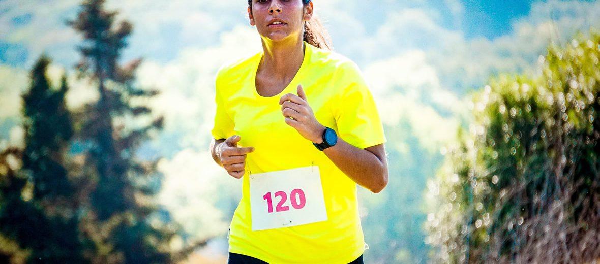 7 razones por las cuales correr es un buen ejercicio