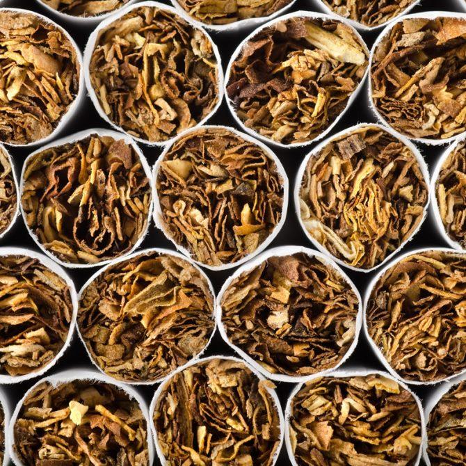 Los otros efectos nocivos del tabaquismo
