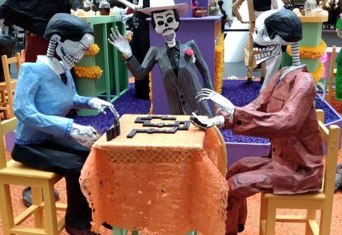 Todo lo que debes saber sobre la celebración de Día de Muertos