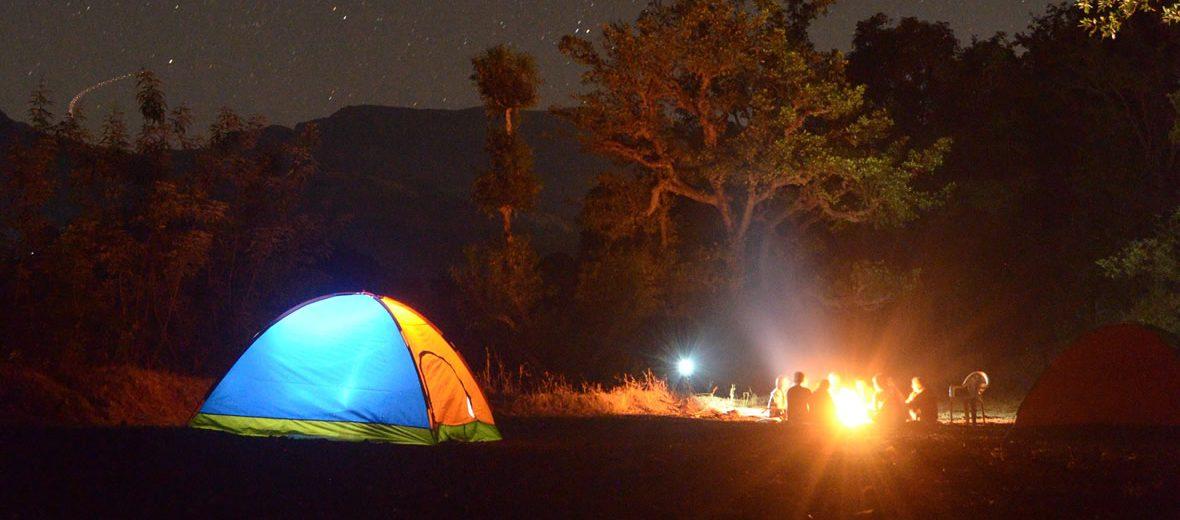 Todo lo que debes saber para ir de campamento