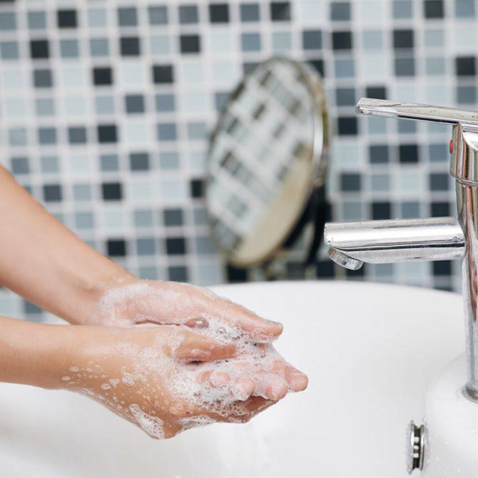 6 recomendaciones para cuidar tus vías respiratorias en tiempos de virus