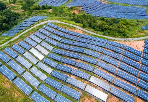 Importancia de las energías renovables